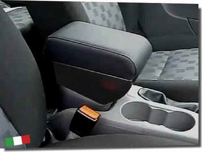 Armrest For Ford Focus 2005 2010 With Storage High Quality Car Accessories