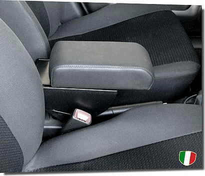 Armrest For Seat Ibiza 2002 2008 With Storage High